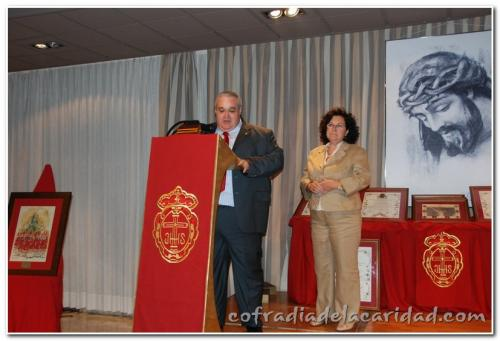 05 Cena Cofradía 2010