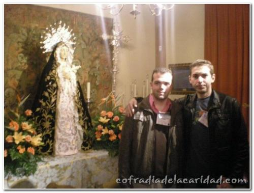 05 II encuentro jóvenes - Lorca 3 mar 2012