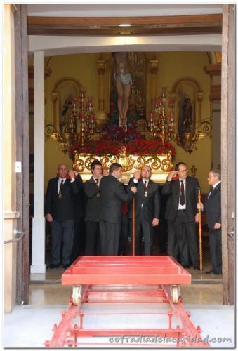 05 Jubileo de La Sangre 2011