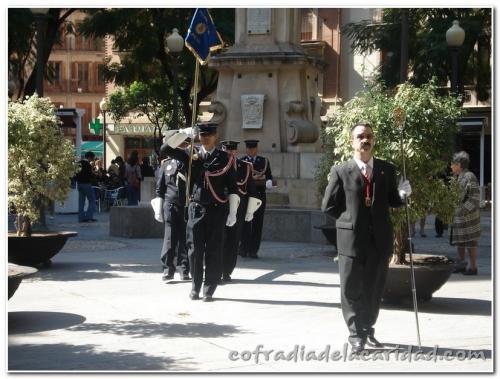 05 Traslado San Nicolás Cristo Caridad - Policia local 2007