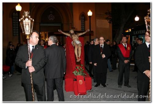 05 Vía Crucis 2009