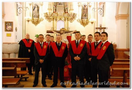 05 Vía Crucis y Quinario 2010