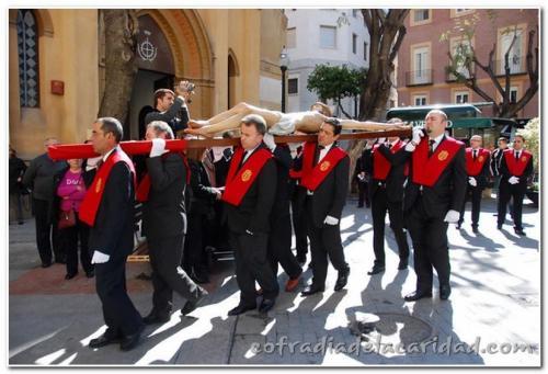 05 Via Crucis y Quinario 2011