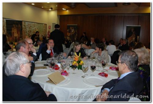 06 Cena Cofradía 2011