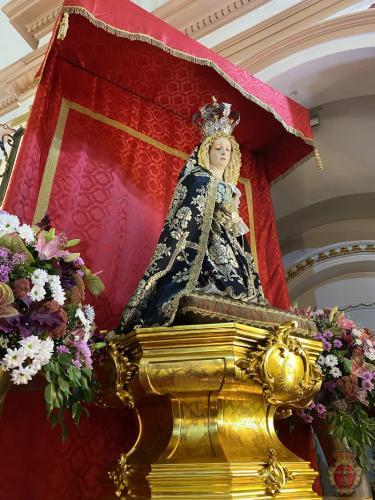 06 Festividad Rosario (7 octubre 2020)