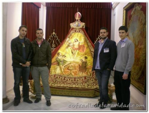 06 II encuentro jóvenes - Lorca 3 mar 2012