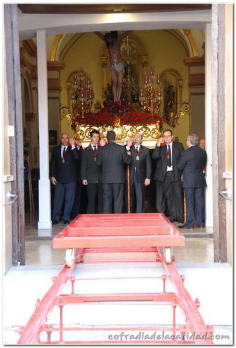06 Jubileo de La Sangre 2011