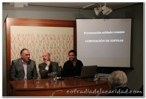 06 Presentación Romano 2013