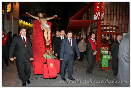 06 Vía Crucis 2009