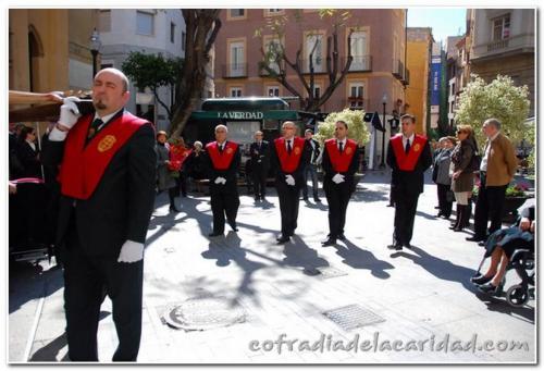 06 Via Crucis y Quinario 2011