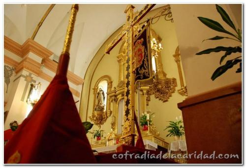 07 Aniversario Cofradia (junio 2011)
