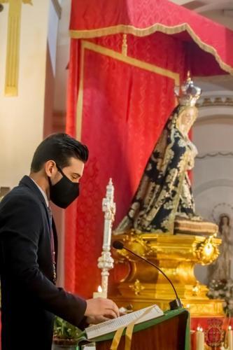 07 Eucaristia solemne Rosario (25 octubre 2020)