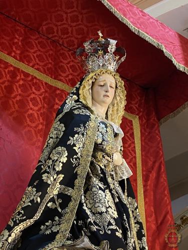 07 Festividad Rosario (7 octubre 2020)