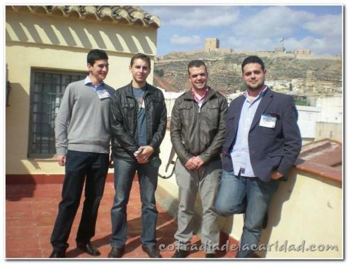 07 II encuentro jóvenes - Lorca 3 mar 2012
