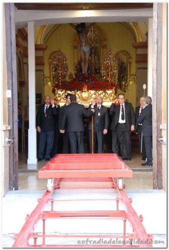 07 Jubileo de La Sangre 2011