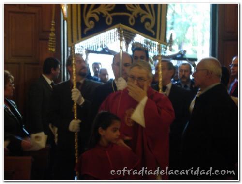 07 Traslado San Nicolás Cristo Caridad - Policia local 2007