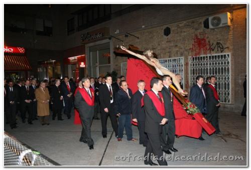 07 Vía Crucis 2009