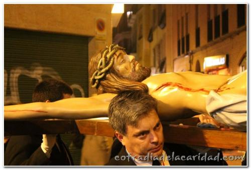 07 Vía Crucis 2013