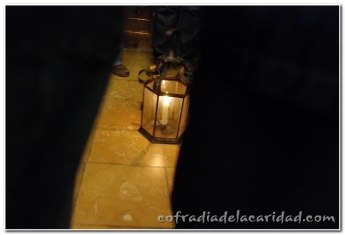 07 Vía Crucis y Quinario 2010