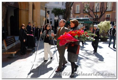 07 Via Crucis y Quinario 2011