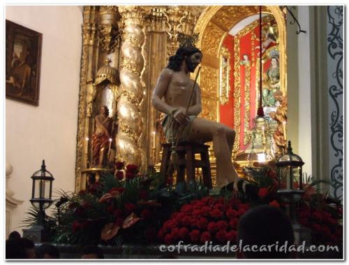 10 Cristo de la Paciencia (13 noviembre 2011)