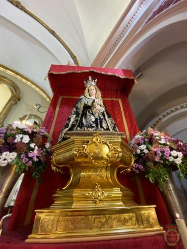 08 Festividad Rosario (7 octubre 2020)