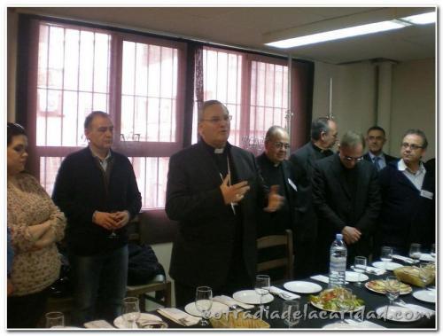 08 II encuentro jóvenes - Lorca 3 mar 2012