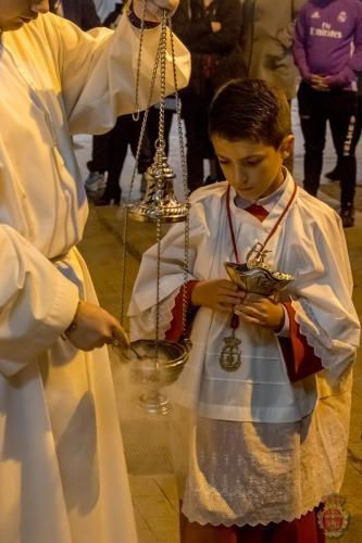 08 Vía Crucis (28 febrero 2020)
