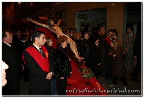 08 Vía Crucis 2009
