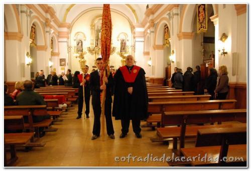 08 Vía Crucis y Quinario 2010