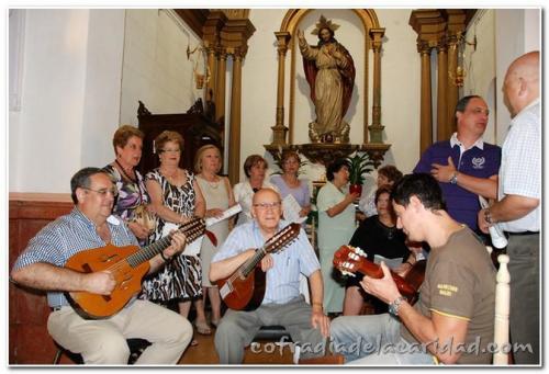 09 Aniversario Cofradia (junio 2011)