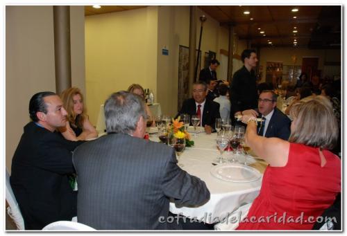 09 Cena Cofradía 2011