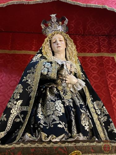 09 Festividad Rosario (7 octubre 2020)