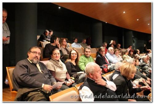 09 I Concierto de Caridad 2012