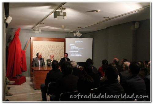 09 Presentación Romano 2013