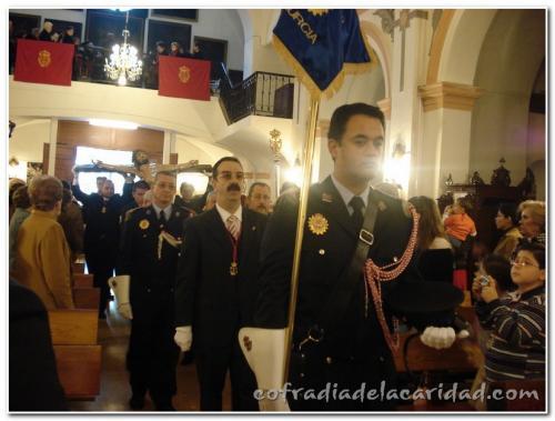 09 Traslado San Nicolás Cristo Caridad - Policia local 2007