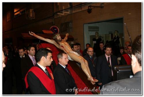 09 Vía Crucis 2009