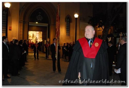09 Vía Crucis y Quinario 2010