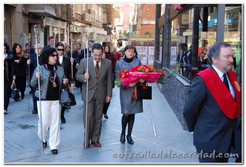 09 Via Crucis y Quinario 2011