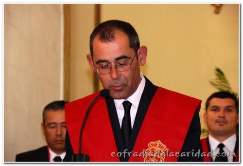 100 Via Crucis y Quinario 2011