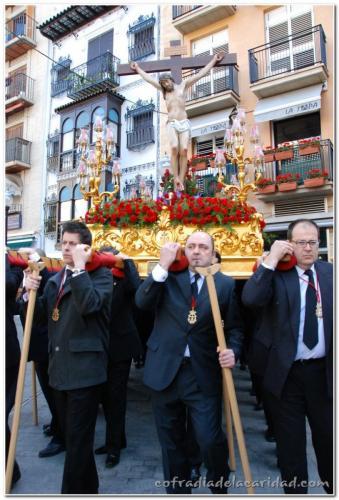 101 Jubileo de La Sangre 2011
