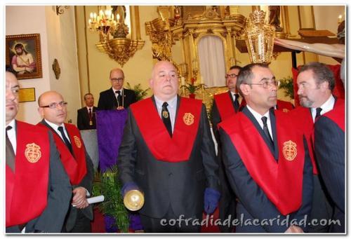 101 Via Crucis y Quinario 2011