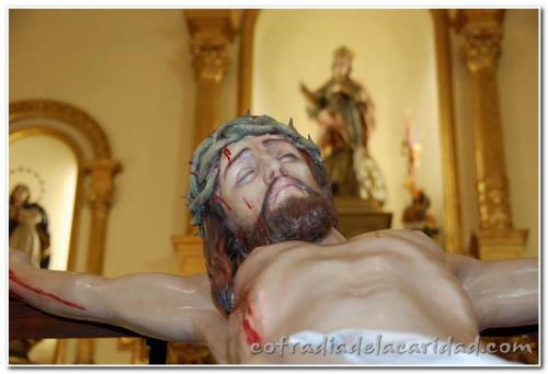 102 Via Crucis y Quinario 2011