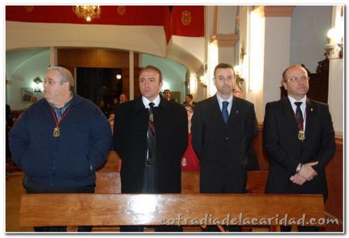 103 Via Crucis y Quinario 2011