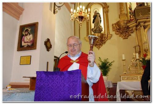 104 Via Crucis y Quinario 2011