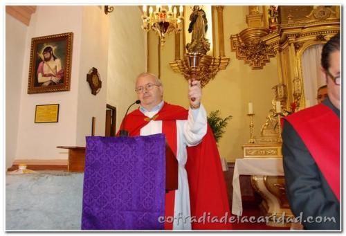 105 Via Crucis y Quinario 2011