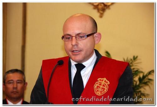 109 Via Crucis y Quinario 2011