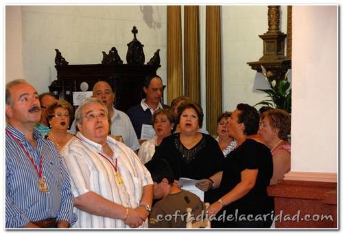 10 Aniversario Cofradia (junio 2011)