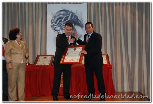 10 Cena Cofradía 2010