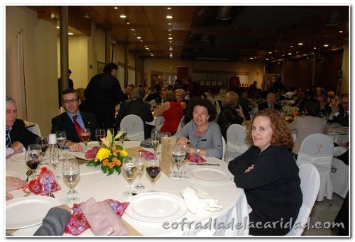 10 Cena Cofradía 2011